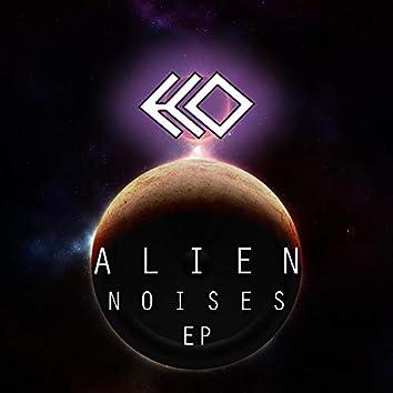 Alien Noises