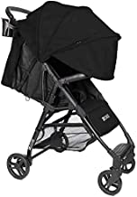 Zoe XL1 Best Single Stroller - Everyday Stroller with Umbrella