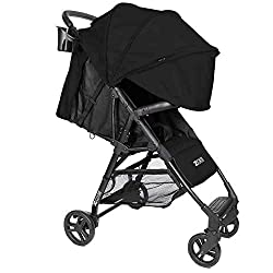 ZOE XL1 travel umbrella lightweight stroller