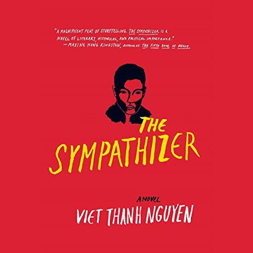 Couverture de The Sympathizer