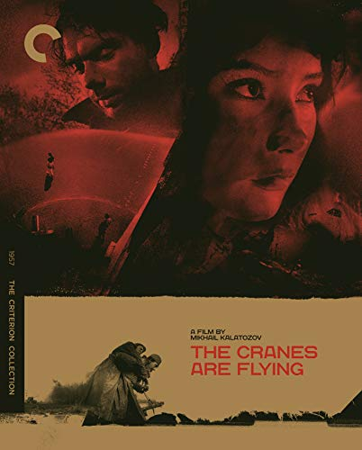 The Cranes are Flying (The Criterion Collection) [Blu-ray]