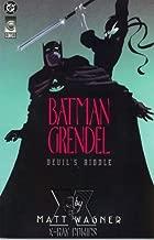 Best batman grendel devil's riddle Reviews