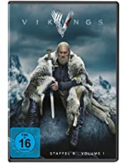 Vikings - Staffel 6 Volume 1 [3 DVDs]
