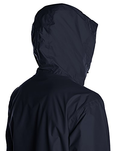Helly Hansen Vancouver Veste Homme Ebony FR : M (Taille Fabricant : M)