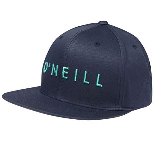 O'Neill Bm Yambo - Gorra de béisbol para hombre Azul Atlántico. Talla...