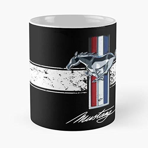 Cars Autonaut Collection Automobile Cool Comic Car Black Best 11 oz Kaffeebecher - Nespresso Tassen Kaffee Motive