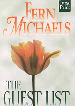 The Guest List by Fern Michaels (2000-10-02)