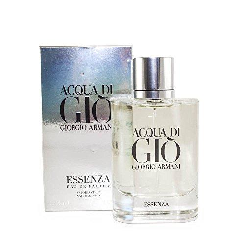 Giorgio Armani Acqua di Gio Essenza homme / men, Eau de Parfum Vaporisateur / Spray, 1er Pack (1 x 75 ml)