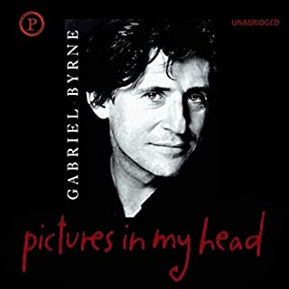 Pictures in My Head audiobook cover art