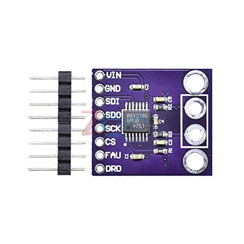 MAX31856 High Precision Thermocouple Max 60% OFF Mo Development Board half Module