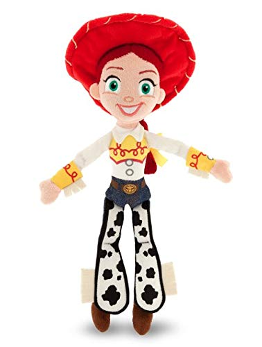 Disney Toy Story Pelúcia Jessie 28cms Original Disney Store