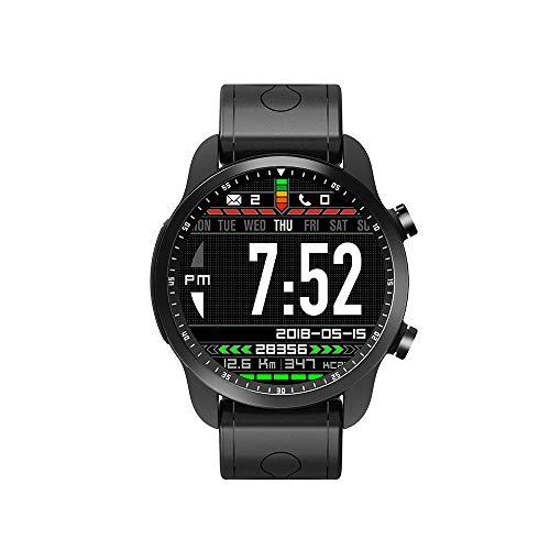 MOLINB Reloj Inteligente Smart Watch Sport Band Fitness