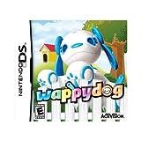 Wappy Dog w/Toy DS