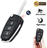 Best Hidden Cam Keys - Car Key Camera Mini Camera1080 DVR Multifunctional Hd Review