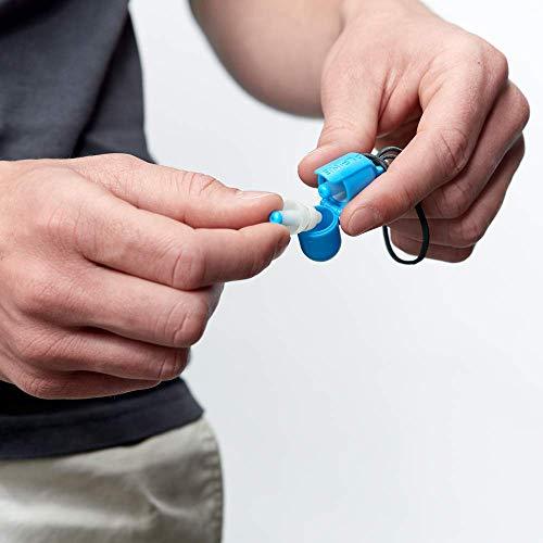 Alpine SwimSafe – Ohrstöpsel zum Schwimmen mit Miniboxx - 4