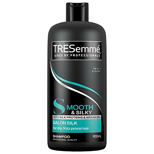 TRESemme smooth and silky shampoo (1 x 900 ml)