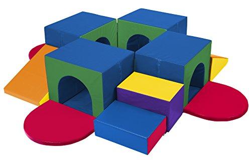 Ecr4kids Crawling Tunnel Maze