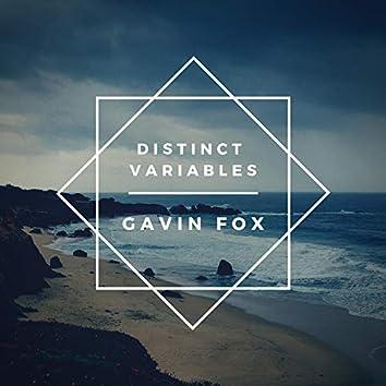 Distinct Variables