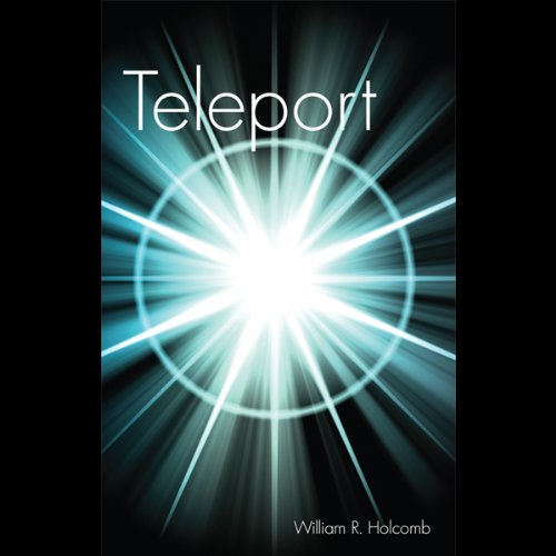 Teleport cover art