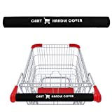 VKTY Shopping Cart Handle Cover,Grocery Cart and Buggy Handles for Grocery Cart Buggy Handles -2pcs