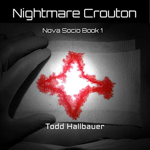 Couverture de Nightmare Crouton