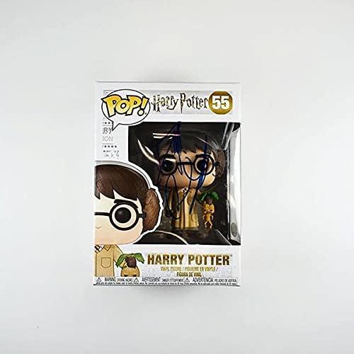 Daniel Radcliffe Harry Surprise price Potter Number Funko Signed Certifi Low price 55 Pop