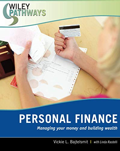 Wiley Pathways Personal Finance, First Edition