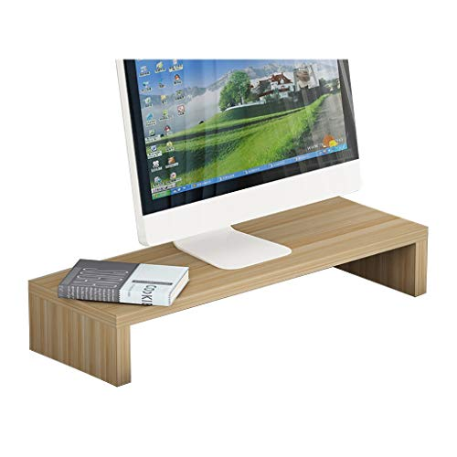 Monitor Stand Tafelblad Scherm Riser, voor PC Computer/Notebook/Projector/Kleine TV Stand Desktop Storage Organizer Stand Home Office Save Space A1