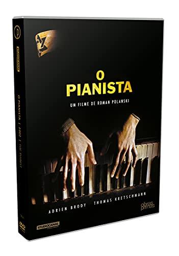 O PIANISTA [DVD]
