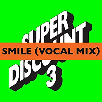 Smile (Vocal Mix EP)