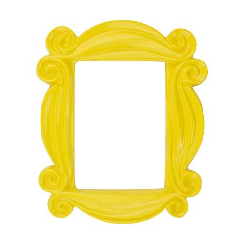 "Paladone - Cornice portafoto con motivo ""Spioncino"" in poliresina, 18 x 16 x 2 cm"