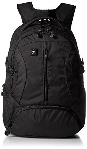 Victorinox VX Sport Nylon 26 Ltrs Black Laptop Backpack (31105101)