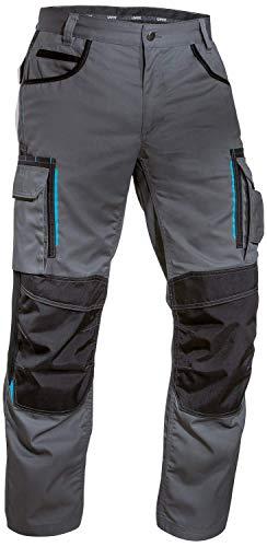 Uvex Uvex Multipad Coussinets de genouill/ères Convient pour Pantalon de Travail Uvex Tune-Up etc.