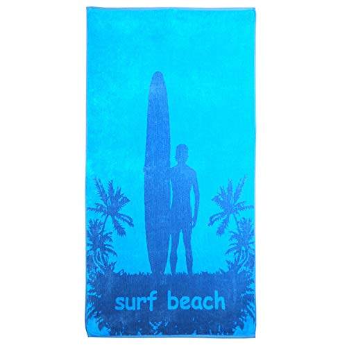 Superior Beach Towel, Surf