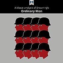 ordinary men browning summary
