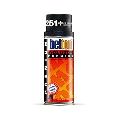 Belton Molotow Premium Spray 400 ml signalweiß