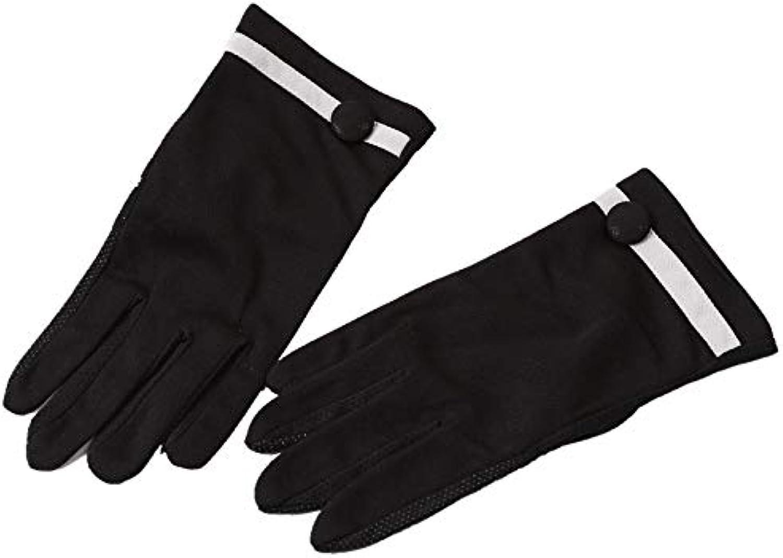 Geschützt UPF50 + Anti-UV-Anti-Rutsch-Baumwolle Dünnschliff-Touchscreen Stretch-Atmungsaktive Sonnenschutzhandschuhe Sonnenschutzmittel