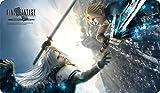 Final Fantasy TCG FFX HD Remastered Tidus & Yuna Playmat [UK-Import] -