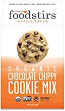 Foodstirs, Chocolate Chip Cookie Baking Mix, 14.5 oz