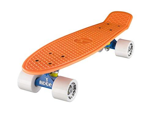 Unisex Blanco Ridge Retro 27 Skateboard 69 cm