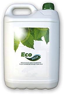 Fregasuelos Ecológico Ecofresh 5 Litros, Ecofresh se