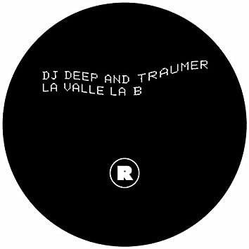 La Valle La B EP