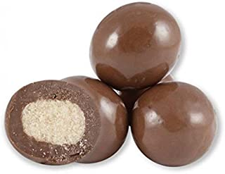 Premium Chocolate Candy 2 - 1# packages (Milk Chocolate Triple Dipped Malted Milk Balls)
