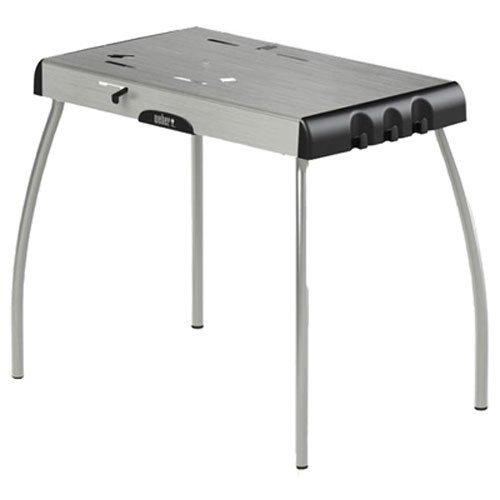 Portable Grill Table Amazon Com