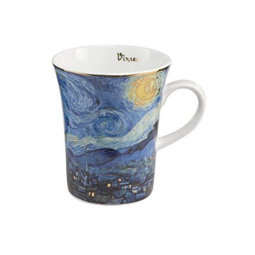 Goebel 67011081 - Tazza 'Vincent Van Gogh', 0,4 l