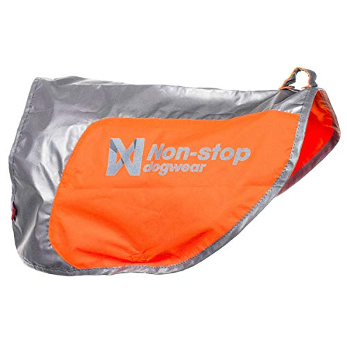 NON-stop dogwear Reflective Vest | 183 | Sicherheitsweste mit 3M Reflective (S)