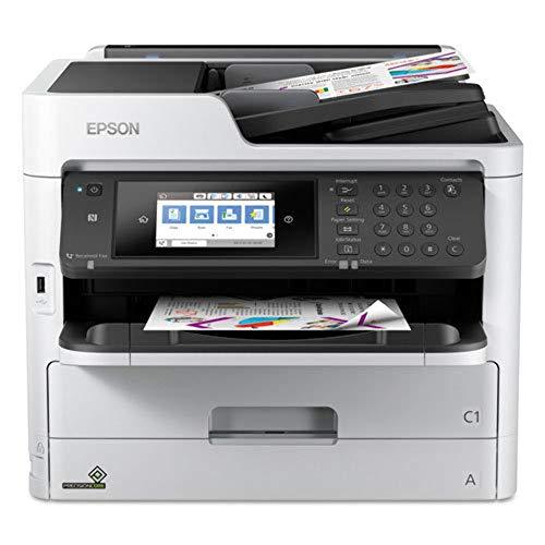 Epson Workforce Pro WF-C5790 Impresora a Color multifunción de Red
