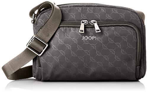 Joop! Schultertasche Nylon Cornflower Sporty Lele aus Nylon Damen Handtasche mit Reißverschluss