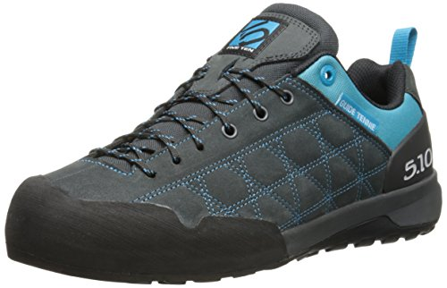 Five Ten Men's Guide Tennie-M, Dark Base Green, 7.5 M US