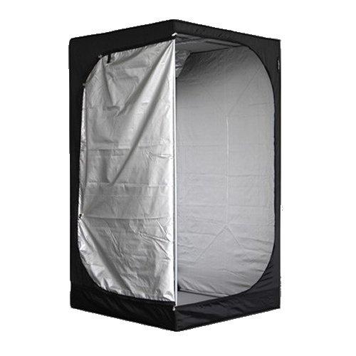 Armario para el cultivo de Mammoth Tents Dark Box Lite (120x120x200cm)